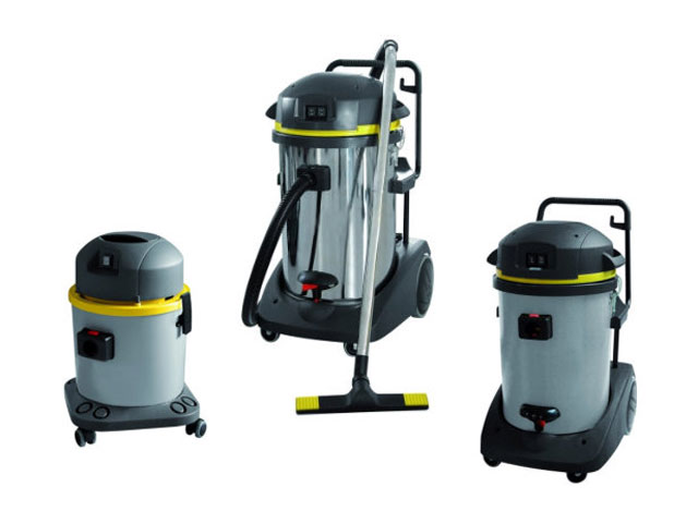 Commercial vacuum cleaner from McGregor Nominees Lagos Nigeria